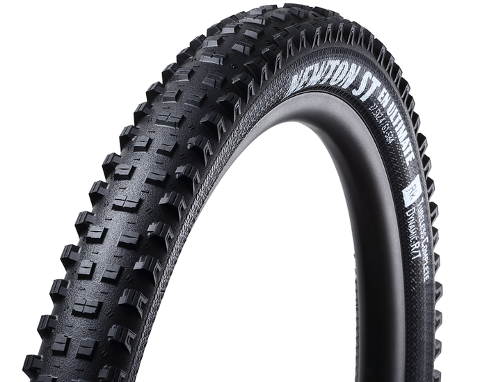 Buy Goodyear Newton ST EN Ultimate R/T Tyre Australia For The riders MTB store