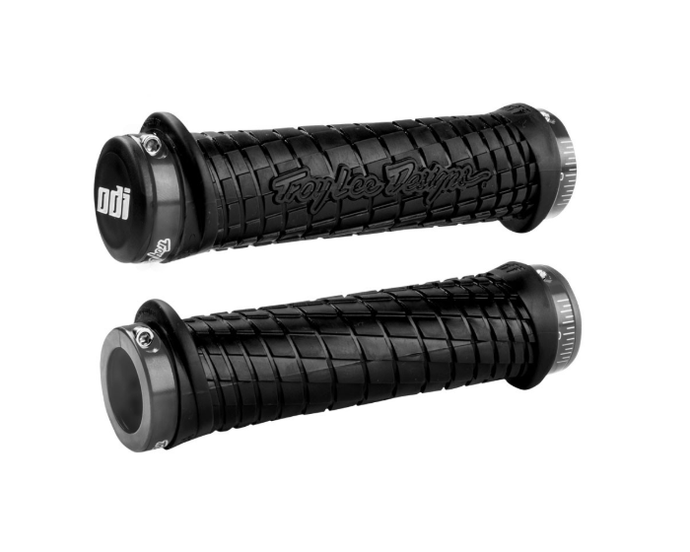 ODI Troy Lee Designs Lock On Grip For The Riders
