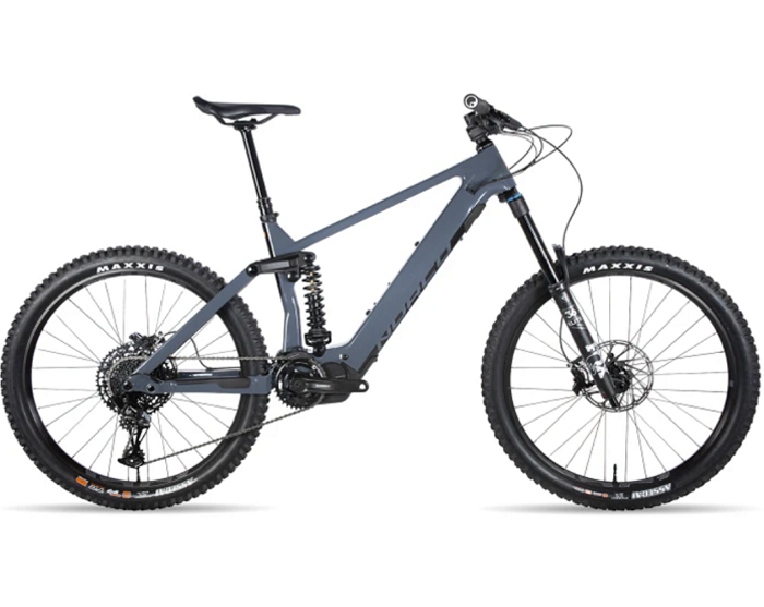 Buy 21 Norco Range VLT 27 C2 E-Bike For The Riders Brisbane mountain bike store