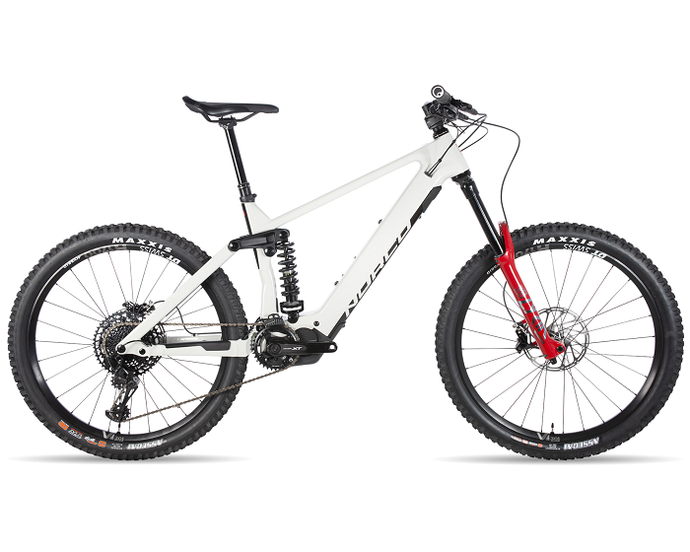 Buy Norco E-bike Brisbane For The Riders Bike shop