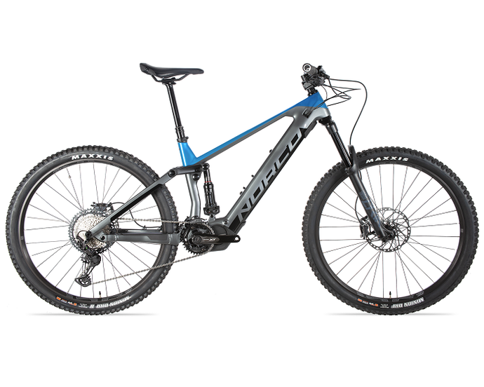 21 Norco Sight VLT C2 29 E-Bike