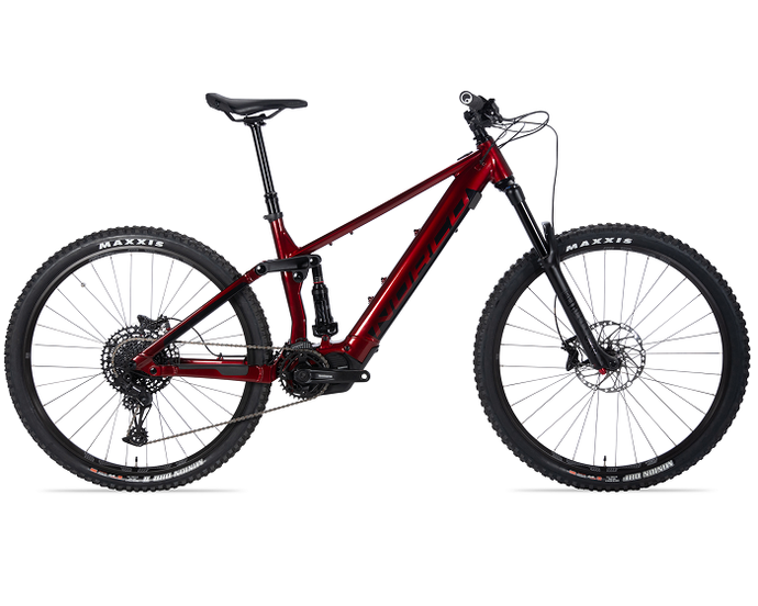 Buy 21 Norco Sight VLT A1 29 E-Bike For The Riders Brisbane mountain bike store