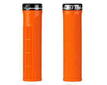 Load image into Gallery viewer, Buy Deity Lockjaw Grips For The Riders Australian MTB store Brisbane online