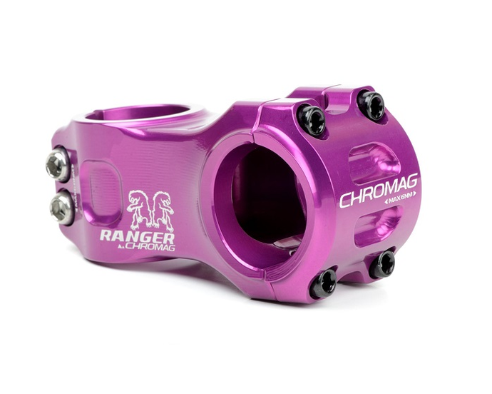 Chromag Ranger V2 Stem For The Riders