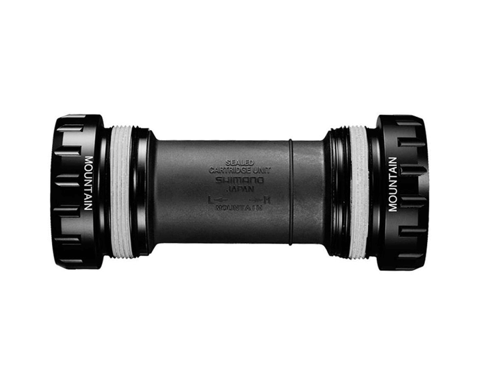 Shimano BB-MT800 XT 68/73 Bottom Bracket For The Riders