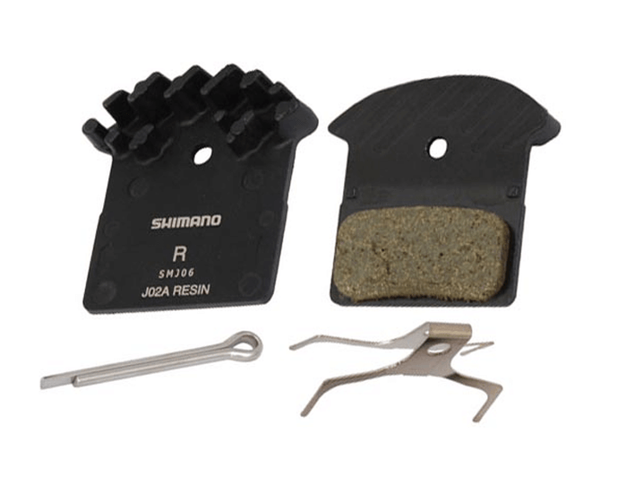 Shimano XTR BR-M9000 J04C Brake Pad For The Riders