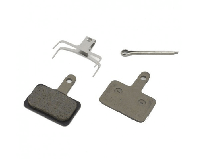 Shimano M446 B01S Resin Brake Pads For The Riders
