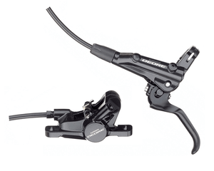 Shimano Deore BR-M6000 Disc Brake For The Riders