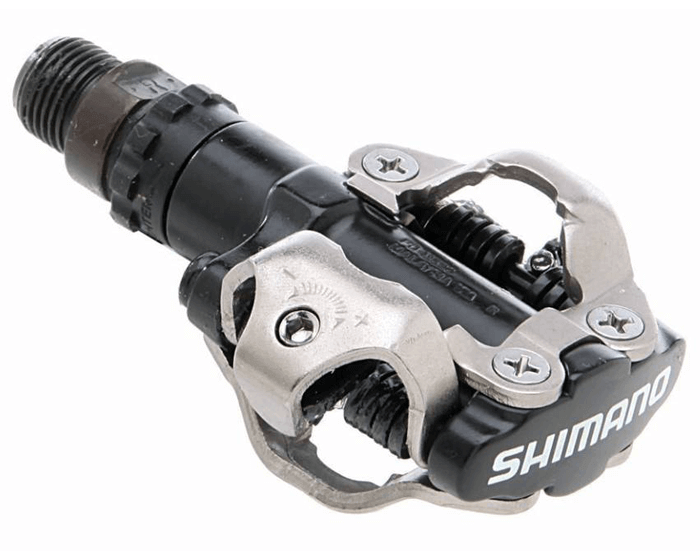 Shimano M520 Clip Pedal For The Riders