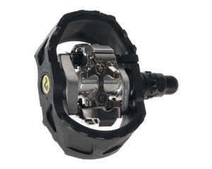 Shimano M424 Clip Pedal For The Riders