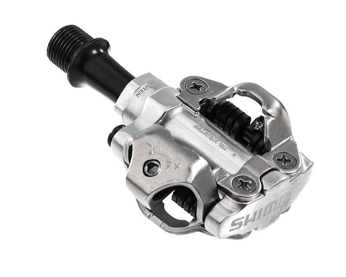 Shimano M540 Clip Pedal For The Riders