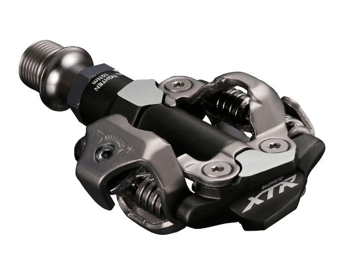 Shimano XTR M9000 Race Clip Pedal For The Riders