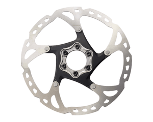 Shimano XT SM-RT76 6 Bolt Rotor For The Riders