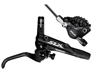 Shimano SLX BL-M7000 I Spec 2 Disc Brake For The Riders