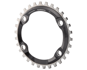 Shimano XT M8000 96BCD Narrow Wide 11 Speed Chainring For The Riders