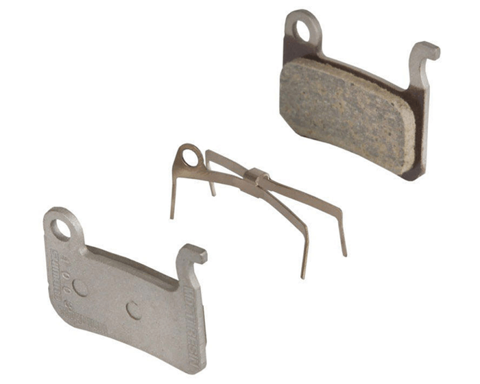 Shimano Old XTR Deore XT SLX M06 Brake Pad For The Riders
