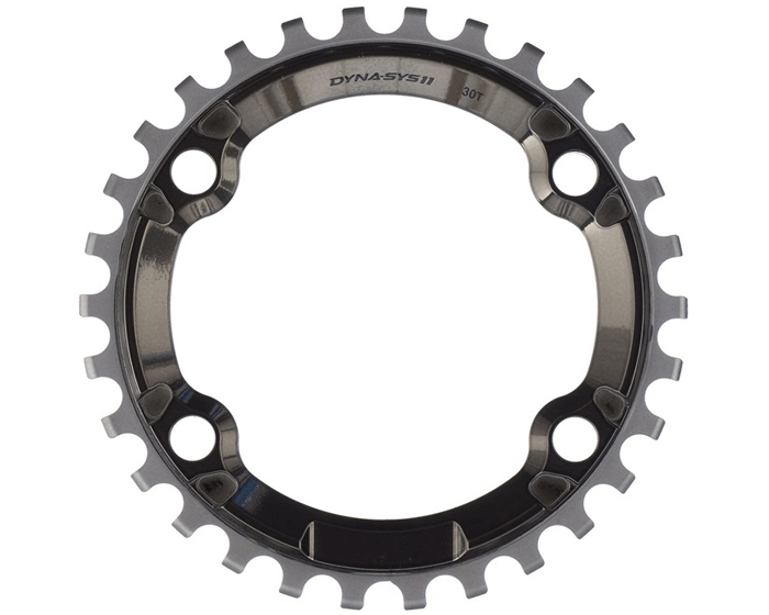 Shimano XTR M9000 96BCD 11 Speed Chainring For The Riders