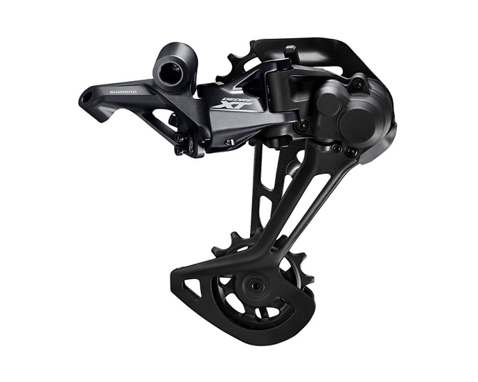 Shimano RD-M8100-SGS Deore XT 12 Speed Derailleur For The Riders
