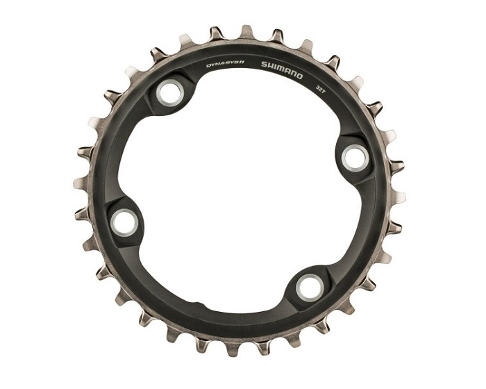 Shimano SLX M7000 96BCD Narrow Wide 11 Speed Chainring For The Riders
