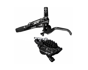 Shimano XT M8020 Disc Brake For The Riders