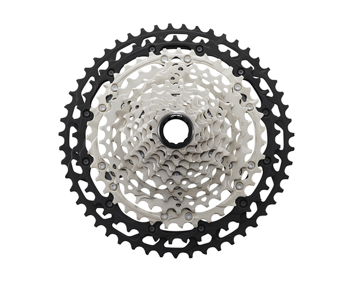 Buy Shimano CS-M8100 12 Speed Cassette For The Riders Australian mountain bike store MTB Brisbane