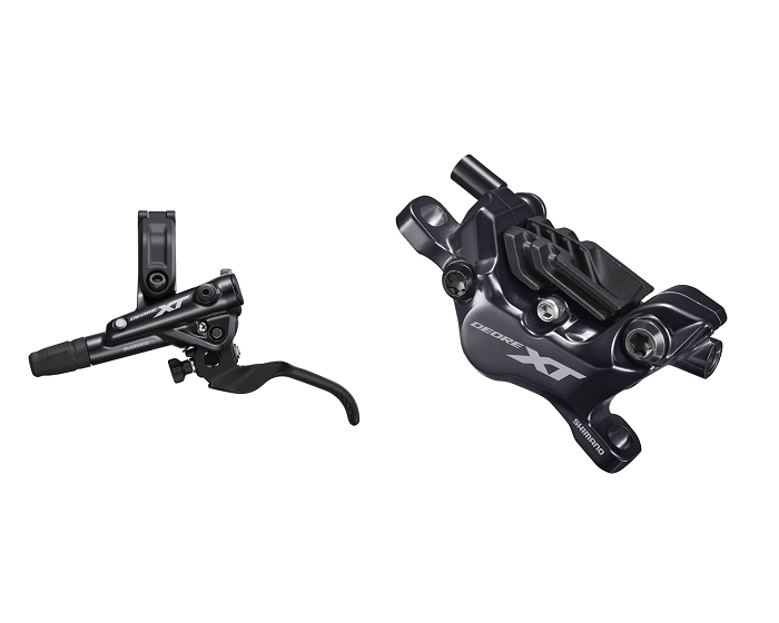 Buy Shimano BR-M8120 Deore XT Trail Disc Brake For The Riders Australian mountain bike store