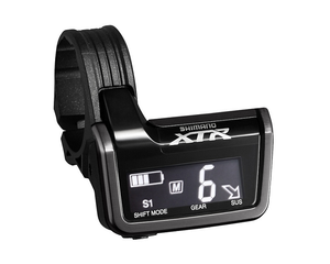 Shimano Di2 SC-M9050 System Display For The Riders