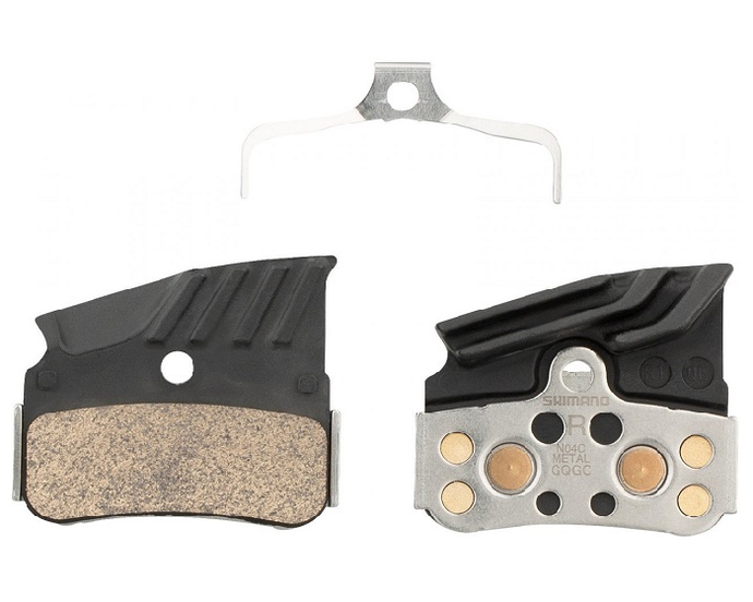 Shimano XTR BR-M9120 Brake Pad For The Riders