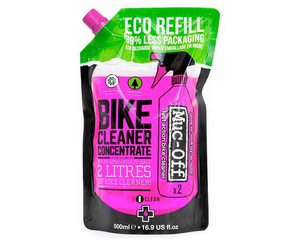 Muc Off Nano Tech Bike Cleaner Concentrate