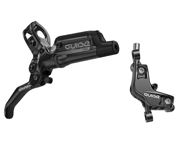 Sram Guide RSC Disc Brake For The Riders