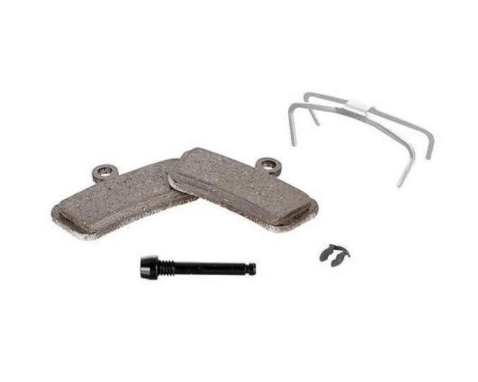 SRAM Guide Trail Brake Pad For The Riders