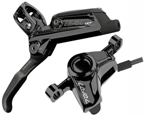 Sram Level Ultimate Ti Disc Brake For The Riders