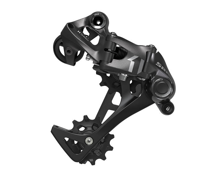 SRAM X1 Type 2.1 11 Speed Rear Derailleur For The Riders