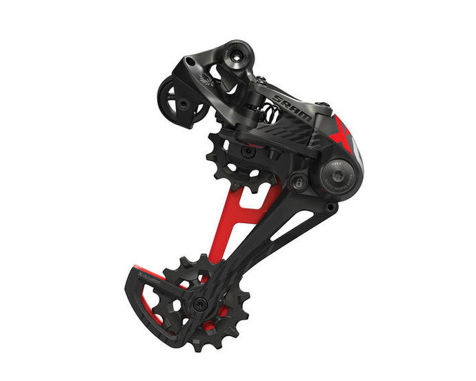 SRAM X01 Type 3.0 12 Speed Rear Derailleur For The Riders