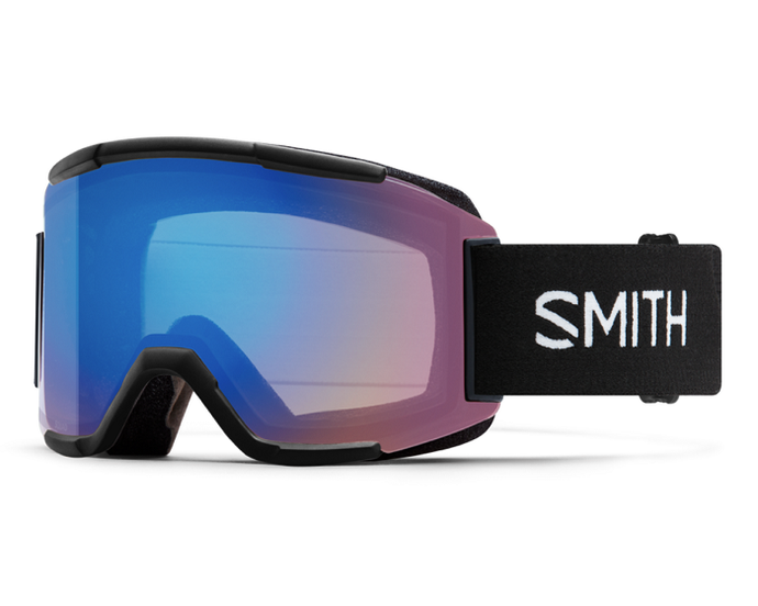 Shop Smith Squad MTB Goggles For The Riders mountain bike shop Australia