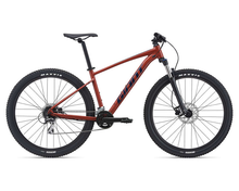 Load image into Gallery viewer, Buy 21 Giant Talon 2 Bike For The Riders mountain bike store Brisbane