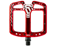Load image into Gallery viewer, Buy Deity Tmac Pedals For The Riders Australian MTB store Brisbane