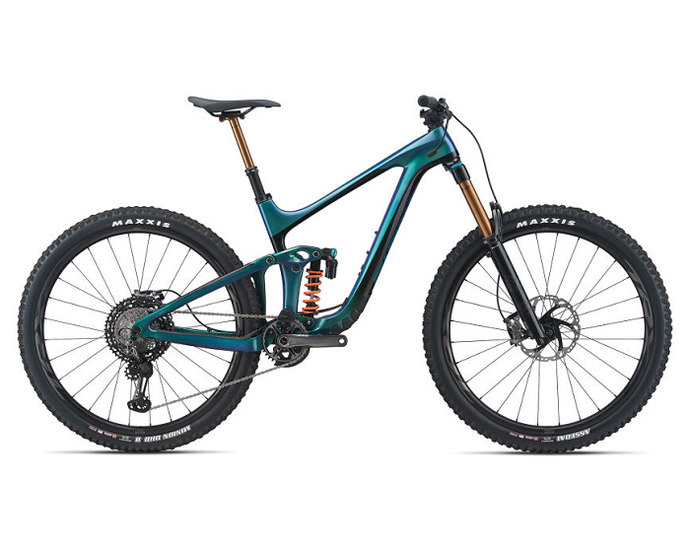 Buy 21 Giant Reign Advanced Pro 29 0 Bike For The Riders mountain bike store