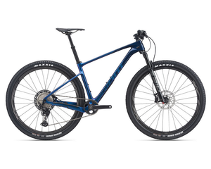 Shop 21 Giant XTC Advanced SL 29 1 Bike Brisbane mountain bike store For The riders