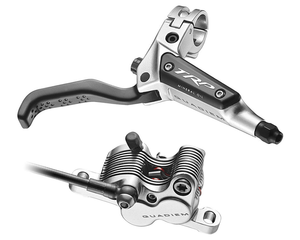 TRP Quadiem Disc Brake For The Riders