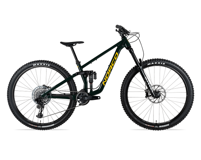 Buy 21 Norco Sight A1 27.5 Bike For The riders Brisbane mountain bike shop