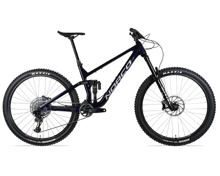 21 Norco Sight C2 27.5 Sram Bike