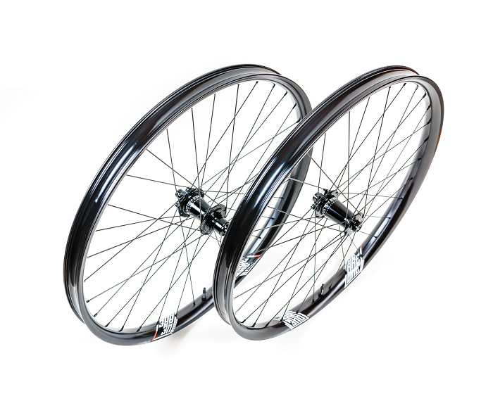 We Are One Faction Hydra Boost Wheelset
