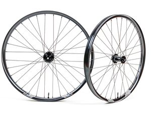 We Are One Convert Hydra Boost Wheelset For The Riders