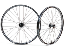 Load image into Gallery viewer, We Are One Faction Hydra Boost Wheelset
