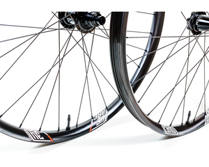We Are One Faction 101 Boost Wheelset For The Riders Australia