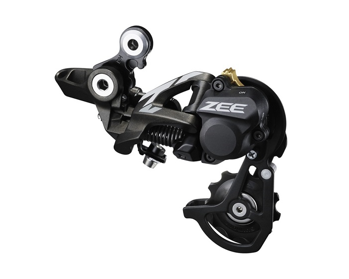 Shimano Zee Rear Derailleur RD-M640-SS For The Riders