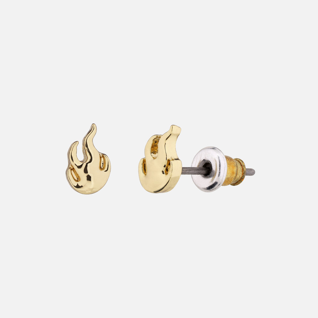 North North North Lis Earring Gold