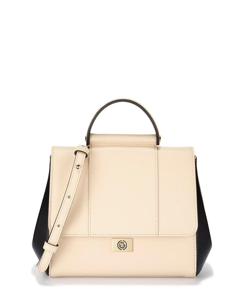 Nadia Small Calf Leather
