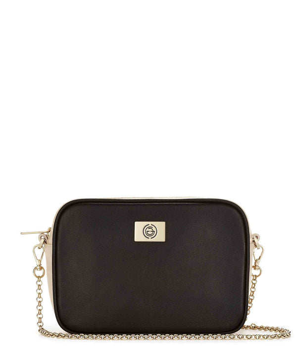 Boxy Calf Leather - Gianoi
